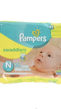 Newborn diapers 5 packages available  Silver Spring, 20901