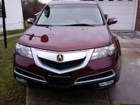 Acura - MDX - 2011 Bowie, 20720