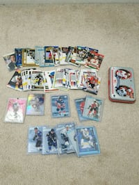 Various Hockey Cards Fairfax, 22033