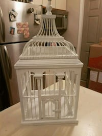 Antique bird cage  Whitby, L1N 8X2