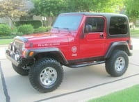 03 Jeep Wrangler Contact at: emily71po@gmail.c()m 2388 mi