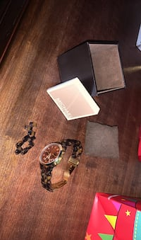 Michael kors watch Toronto, M9P 2B6
