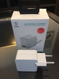USB Wall charger Stavanger