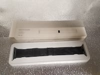 42mm Black Watchband Corona