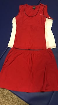 Tennis Oufit Xl worn once Hoover, 35244