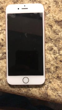 iPhone 6s Rose Gold 16 GB Hendersonville