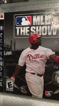 MLB '08 The Show (PS3) Crownsville