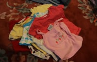 baby's assorted clothes Longueuil