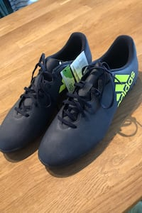 Soccer turf cleats