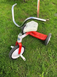 $40 for vintage tricycle Toronto, M9W 2A3