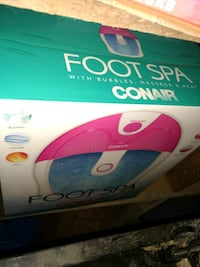Footspa new Lebanon