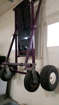 Pit  Cart for racing go karts or whatever Oak Lawn, 60453