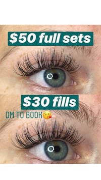Beauty services St Catharines