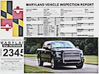 Do you need to get on the road legally? Fort George G Meade, 20755
