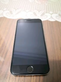 iPhone 6 - 16 GB Space Gray  Istanbul, 34384