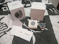 Fossil smartwatch Treviso, 31100