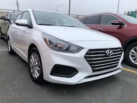 2019 Hyundai Accent Preferred Dartmouth