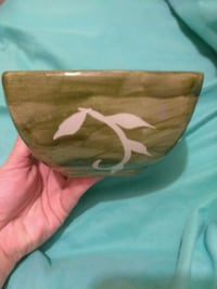Pier One bowl 5.5x3.5 inches Orange Park, 32073