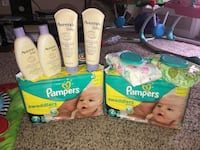 Pampers bundle  Columbus, 31909