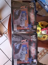 WWE Bedroom Set