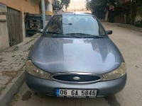 Ford - Mondeo - 1999 8448 km