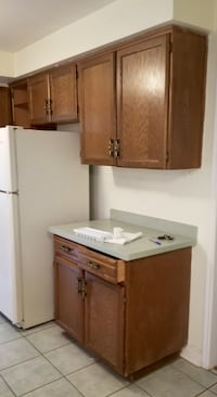 Used Hardwood Kitchen Cabinets Mississauga, L5M