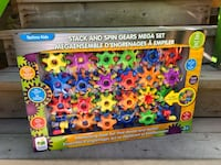 (new) Unopened toy $15 (price firm ) Calgary, T3K 0Y6