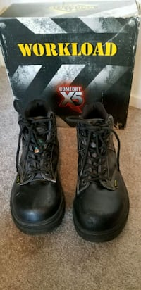 Women's Work Boot CSA 7 North Vancouver, V7L 2J3