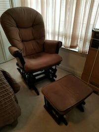 Glider chair with ottoman Cockeysville, 21030