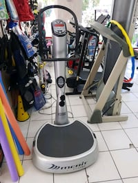 Merit power plate V 2000