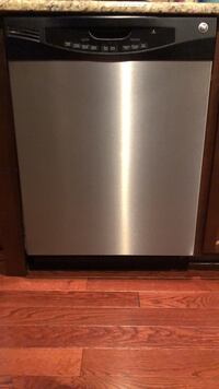 Stainless Steel GE Dishwasher  57 km