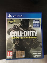 CALL OF DUTY INFINITE WARFARE  Santa Maria a Vico, 81028