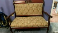 Early 20th century antique parlor set Hagerstown, 21742