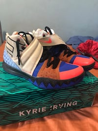 Kyrie s1 hybrid Richmond, V6Y