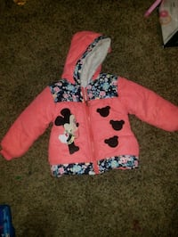 Minnie mouse 18/2t  Los Angeles, 90006