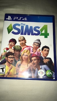 The Sims 3 game case Hayward, 94544
