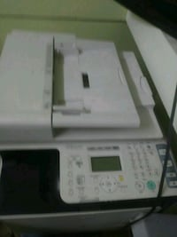 Cannon copy fax scan printer wifi Holiday, 34691