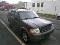 Ford - Explorer - 2002 Irvington, 07111