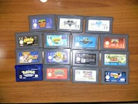 Giochi Game boy Advance gba rari Provincia di Treviso, 31030