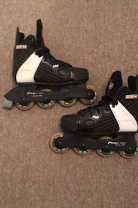 CCM roller Blades size 6 youth Whitby, L1M 1C8