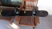 Burton Elite 155 & Burton Freestyle Patra, 263 35