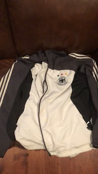 German National team Jacket Springfield, 22150