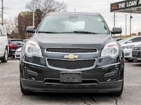2014 chevrolet equinox with 19,186km and 100% approved financing Toronto