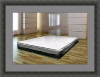 Singlesided pillowtop mattress with box spring Woodbridge, 22191