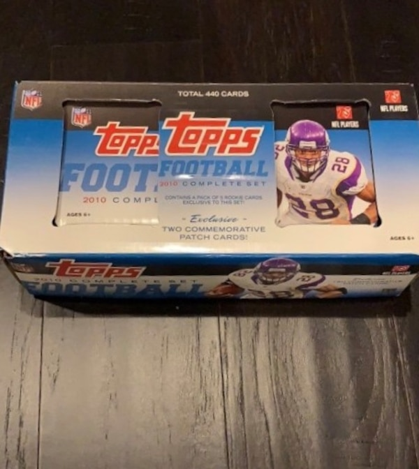 Topps Complete Sets  [PHONE NUMBER HIDDEN] 1 4be216ab-ff12-4477-93cc-e8715796c5da