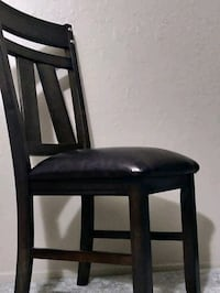 Dining Chair With Cushion
