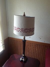 Lamp with extra shade  Searcy, 72143