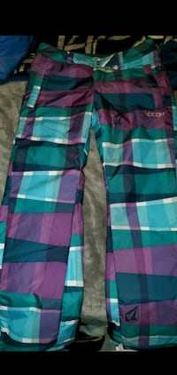 Volcom Thermonite Snowboard Pants/Burton Snowboard Jacket