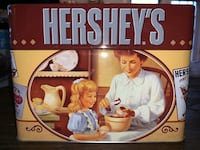 Hershey's recipe card 99 recipe collection NEW Mc Lean, 22101