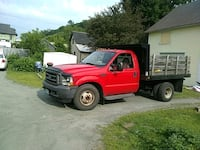 Ford - F-3 - 2002 Hartford, 05001